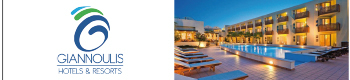 Giannoulis Hotels & Resorts