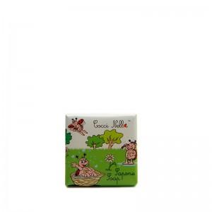 soap coccinella 40gr