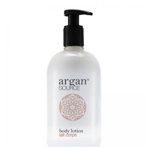 argan body loiton 500ml