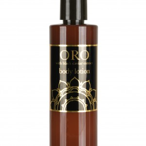 oro body lotion 200ml